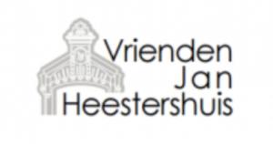 Logo vrienden Jan Heestershuis