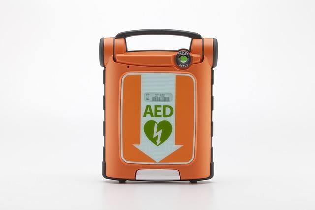 AED, EHBO, Reanimatie