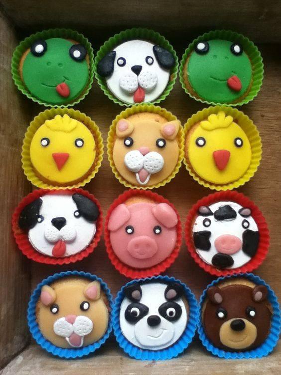 Schaapskooi, Cupcakes