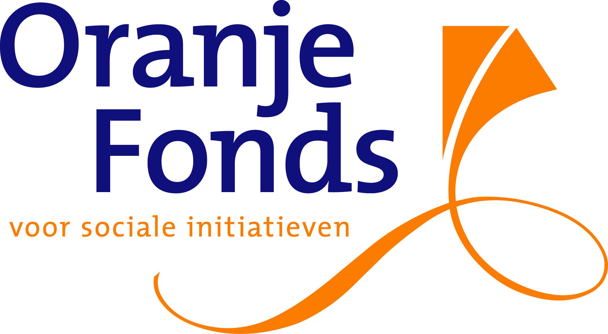 Oranje_Fonds, Logo