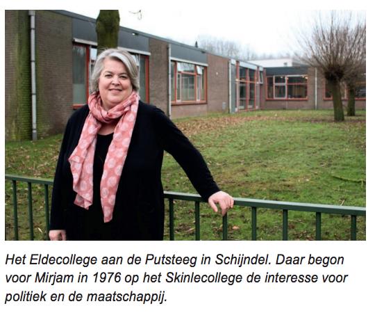 Meierijstad, Raadslid, Mirjam van Esch, Hart
