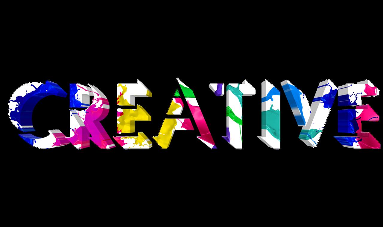 Knutsel, creatief
