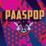 Paaspop, logo