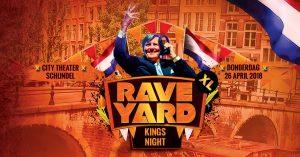 City Theater, Rave Yard