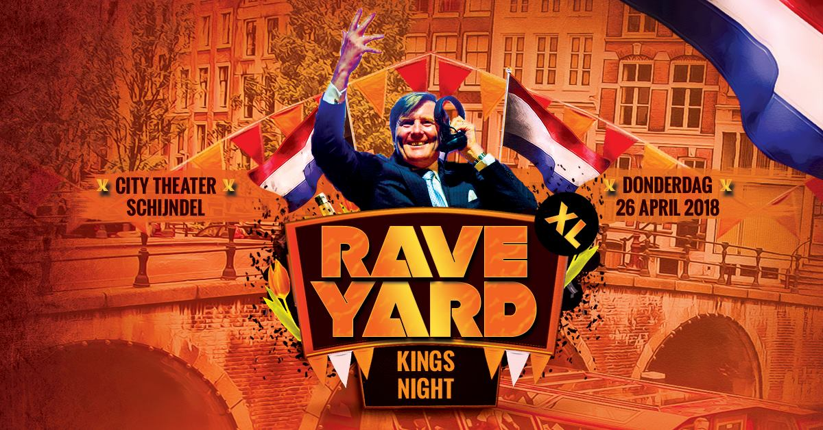 City Theater, Rave Yard