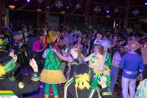 carnaval spiegeltent jansen en jansen 2018