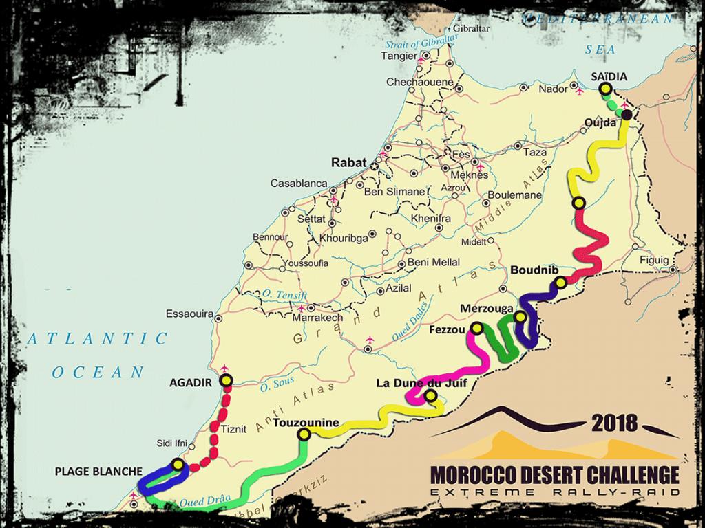 MDC-route-2018