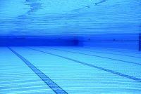 Zwemmen, Zwembad
