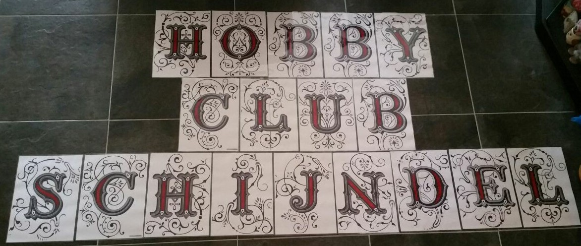 Hobbyclub Schijndel