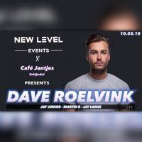 Café Jantjes, Dave Roelvink