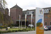 Laverhof, St. Barbara