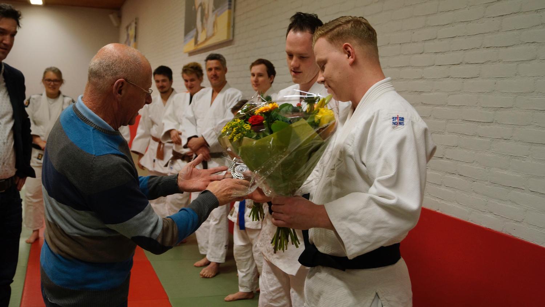 Budoclub Schijndel, Judo