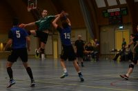 Zephyr, Heren 1, Handbal