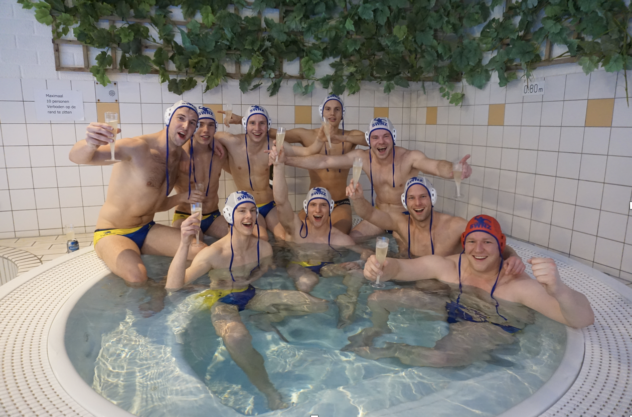 Waterpolo, Neptunes, SWN