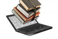 Laptop, Boeken