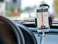 Rijden, Navigatie, Auto
