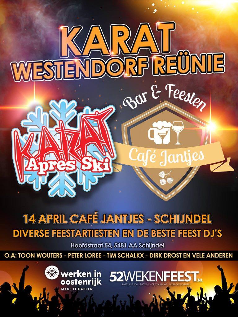 Café Jantjes