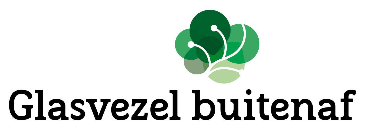 Logo Glasvezel buitenaf