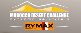 Logo Marocco Dessert Challenge