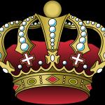 Kroon, Koningsdag