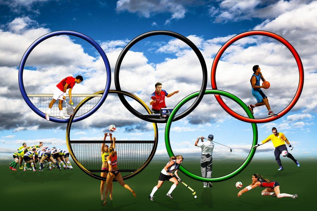 Sporten, Sport