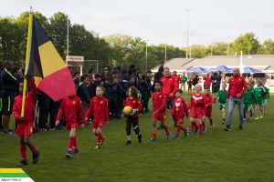 Opening Brabant Cup 2018
