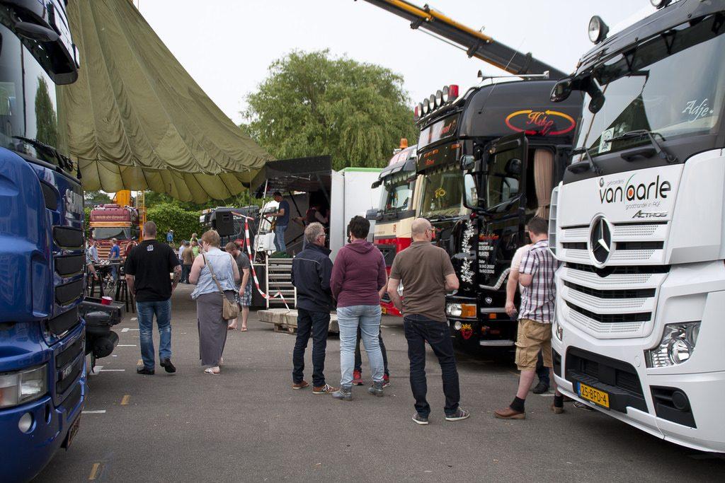 Truckshow