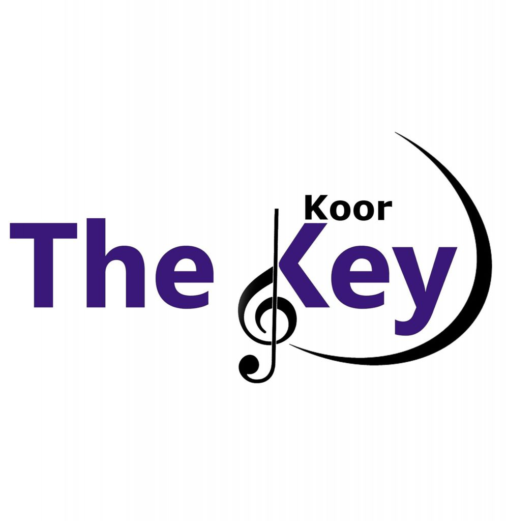 The Key, Logo