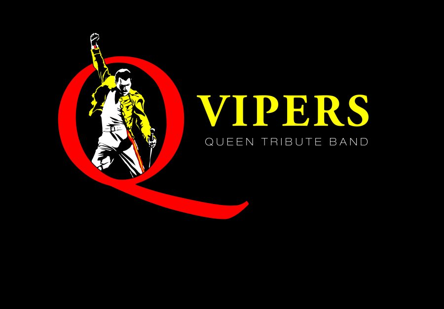 The Vipers - Queen Tribute