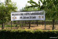 Fietsdriedaagse, Wijbosch, KBO