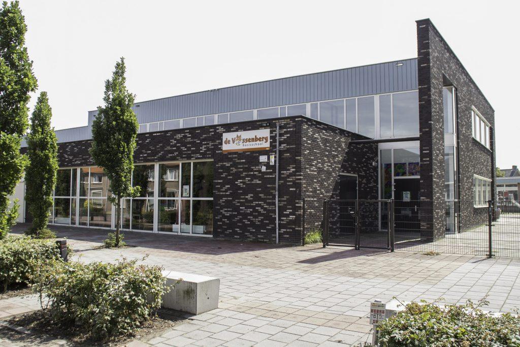 EBC Noord, Vossenberg