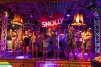 Schijndel aan zee disco snolly