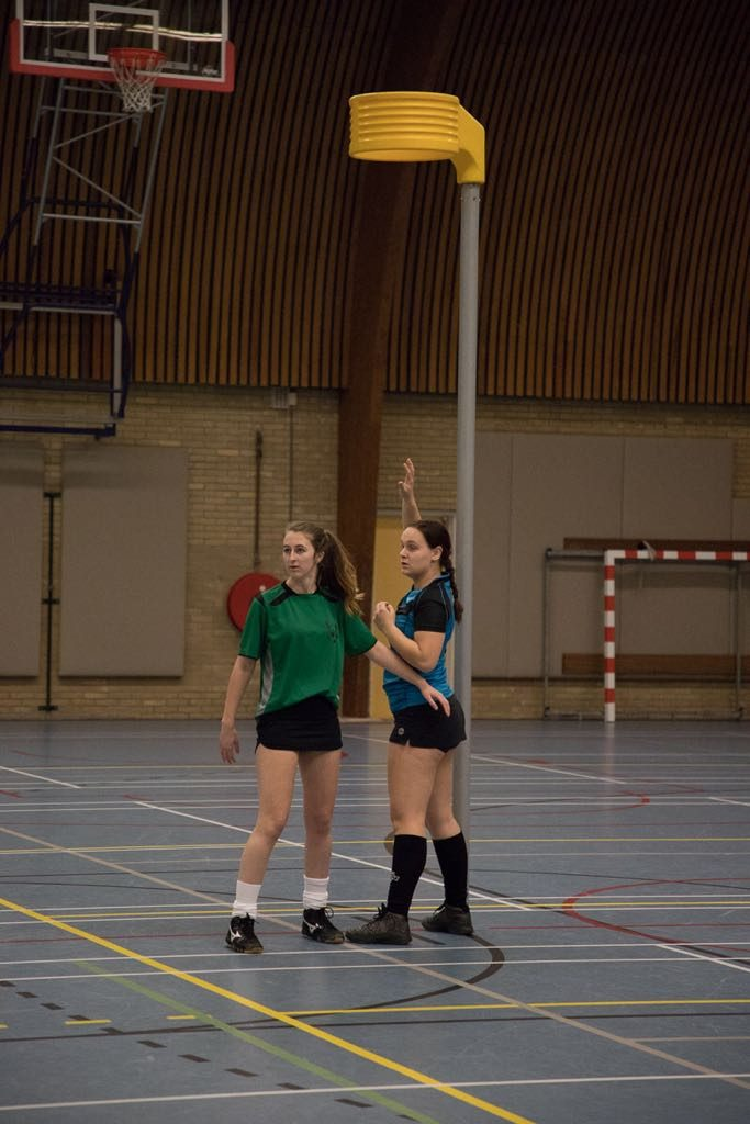 Michelle van Gils, KVS'17