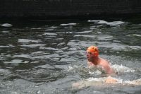 Neptunus, Zwemmen, Rob van de Ven