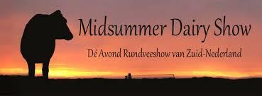 Logo Midsummer Diary Show