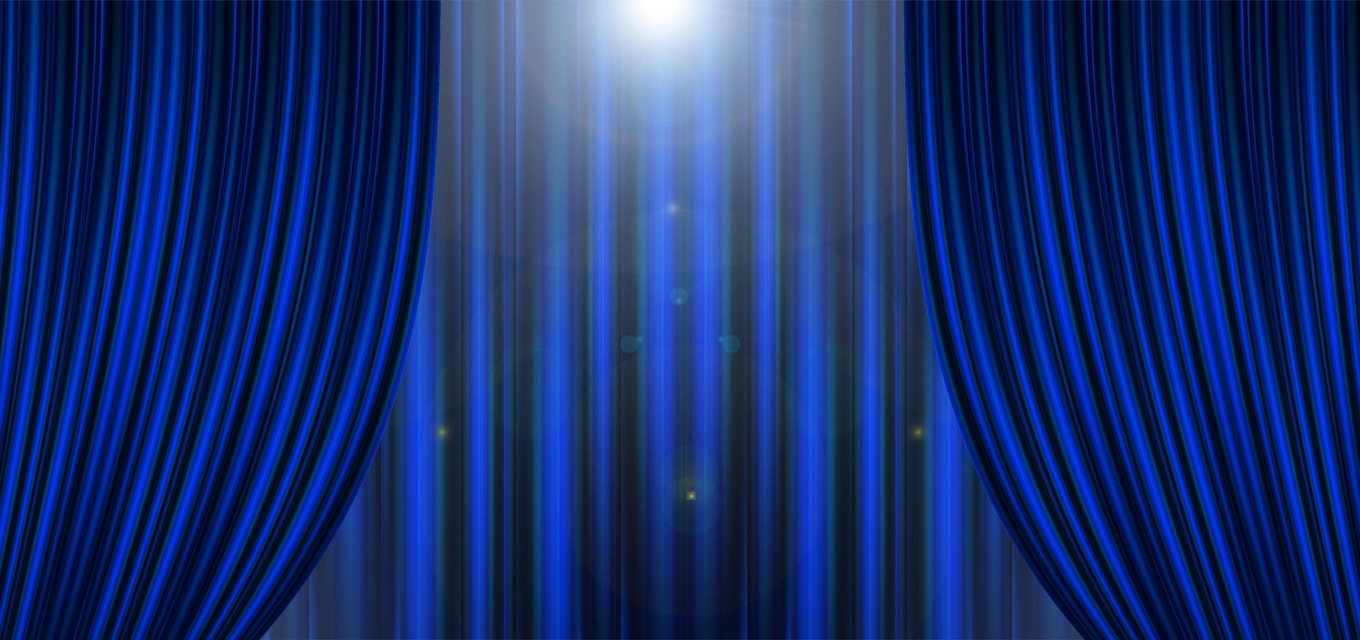 Toneel, Theater, Alzheimer