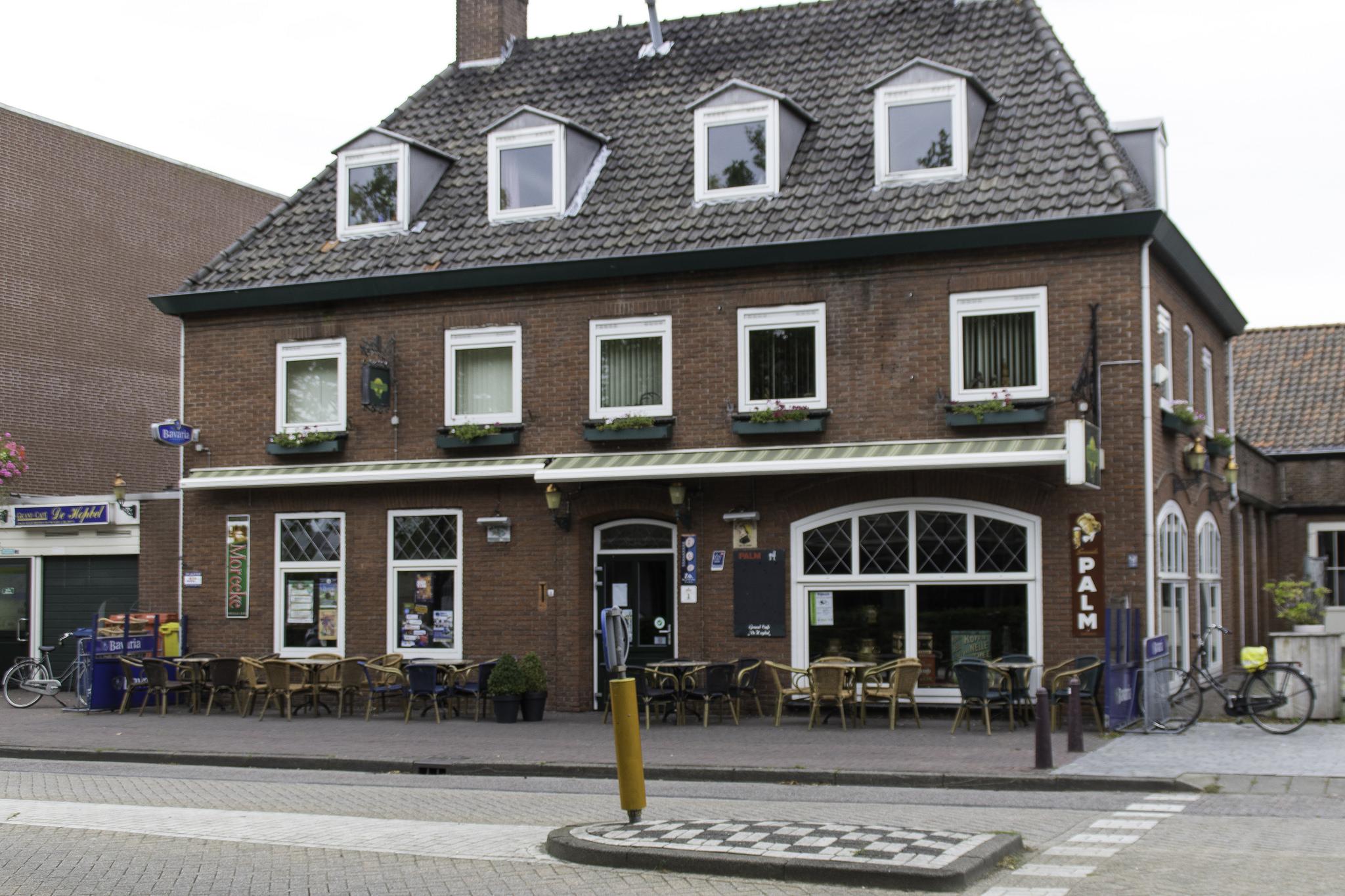 Grand Café de Hopbel