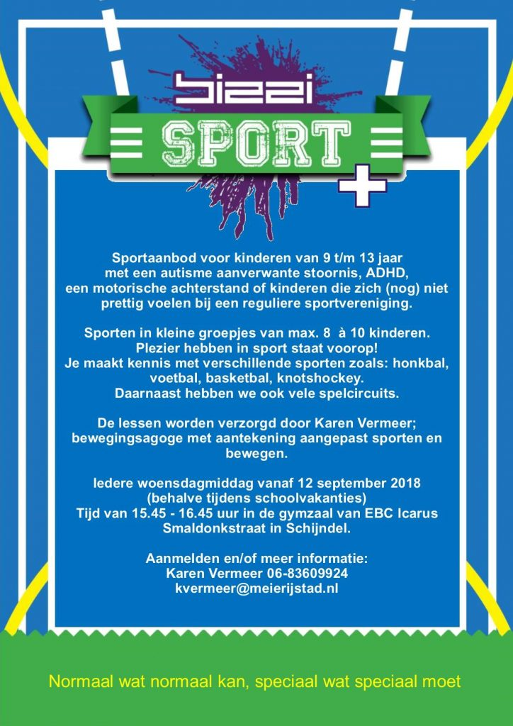 Bizzi Sport Plus