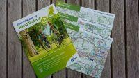 VVV, E-bikegids Noord-Brabant ANWB