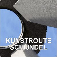 Kunstroute Schijndel, VVV