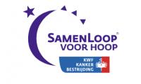 Logo samenloop voor hoop