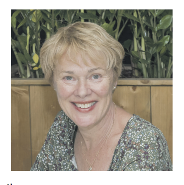 Armoede-ambassadeur, MIeke Bosch