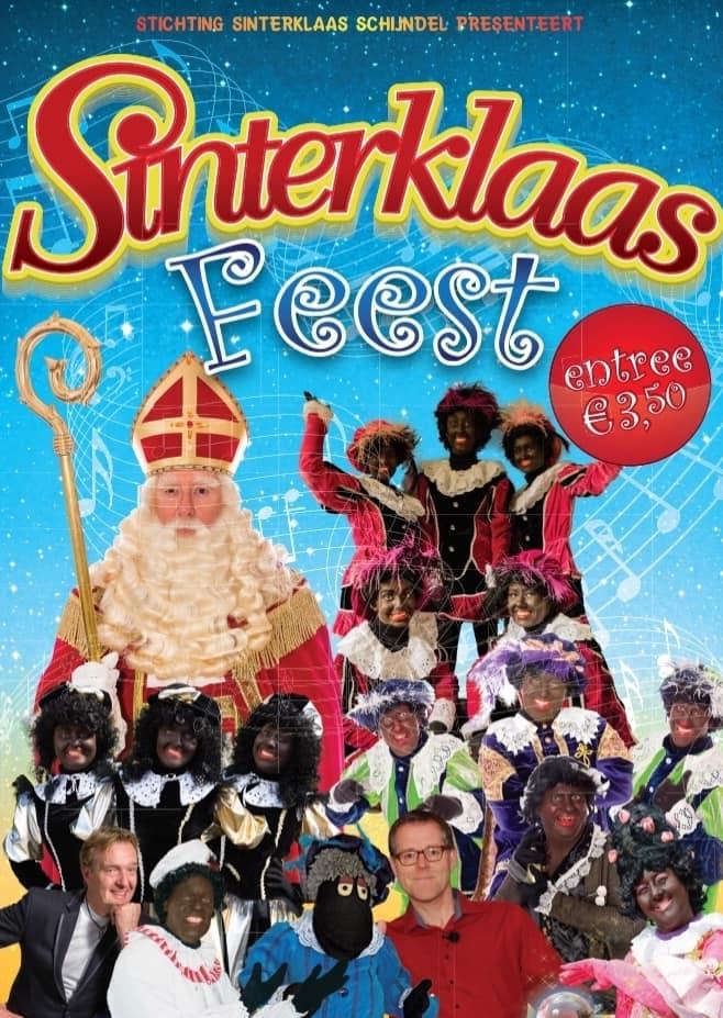 Stichting Sinterklaas