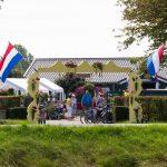 Open dag tuinvereniging Arcadia 2018