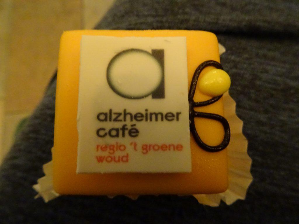Alzheimercafé 10 jarig bestaan