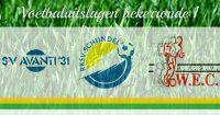 Voetbaluitslagen-bekerronde-1