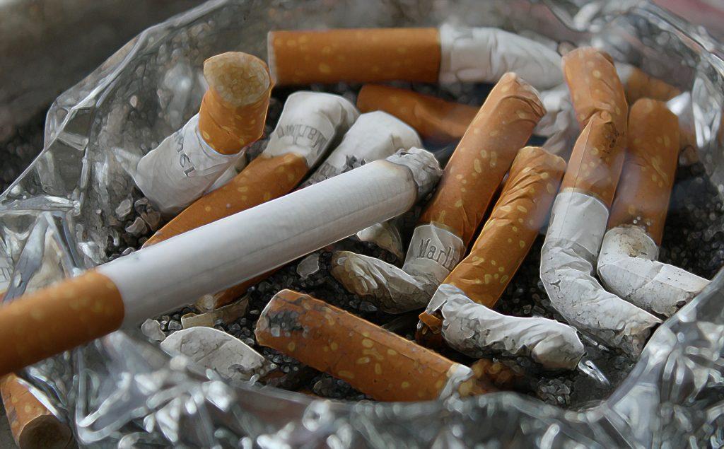 Sigaretten