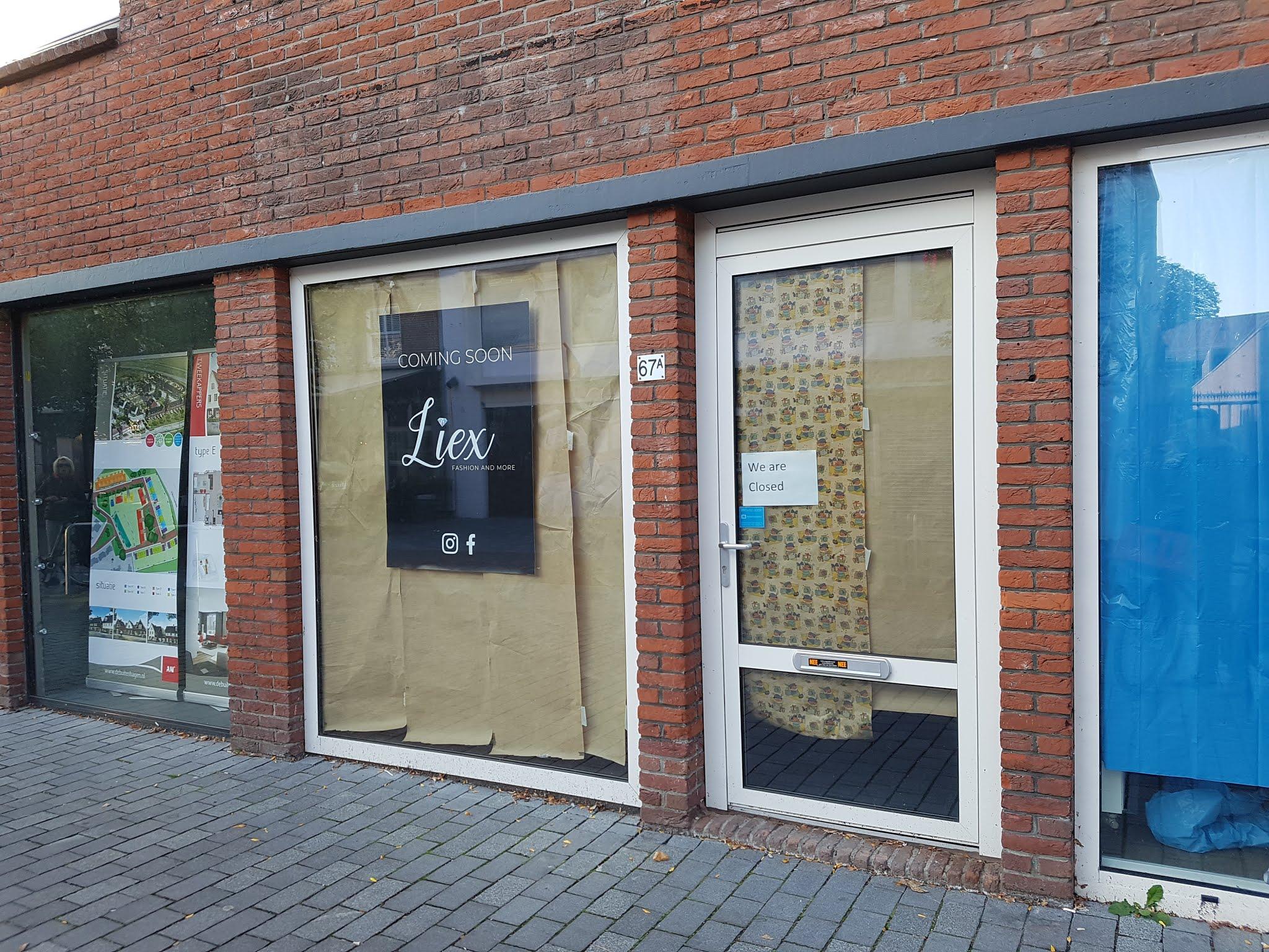 liex fashion and more winkel schijndel