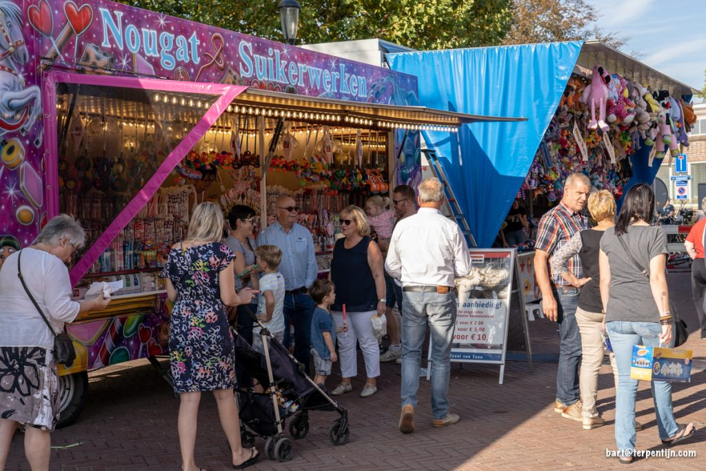 volksfeest wijbosch 2018