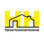 Logo, Wijkraad Hoevenbraak